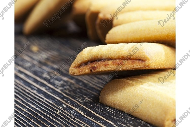 delicious fresh cookies example image 1