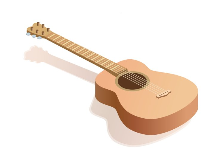 Guitar example image 1