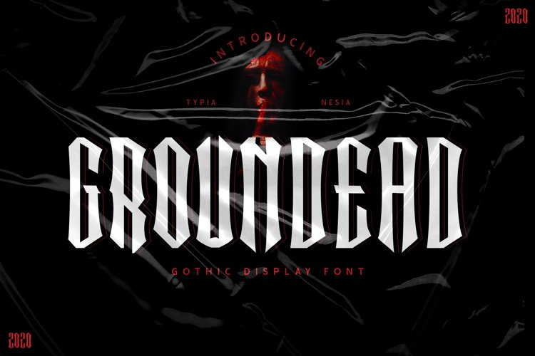 Groundead example image 1