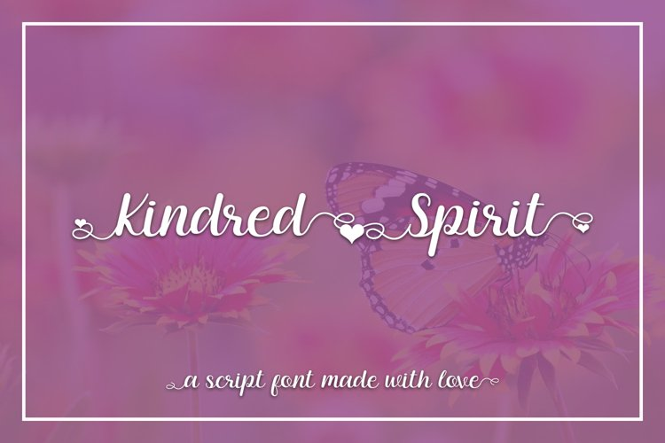 Kindred Spirit example image 1