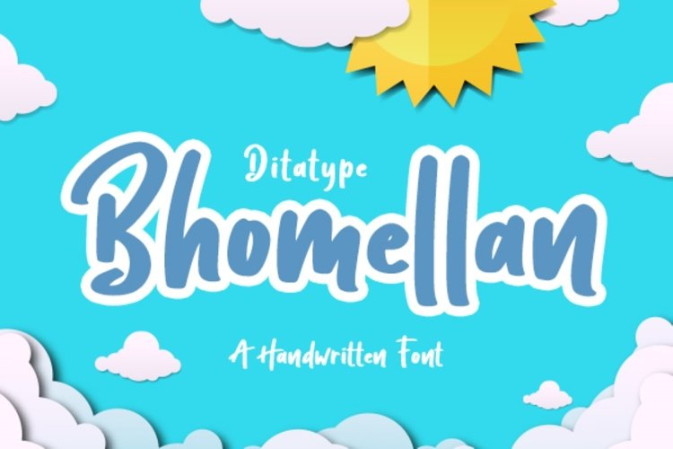 Bhomellan example image 1