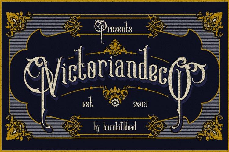 Victoriandeco example image 1