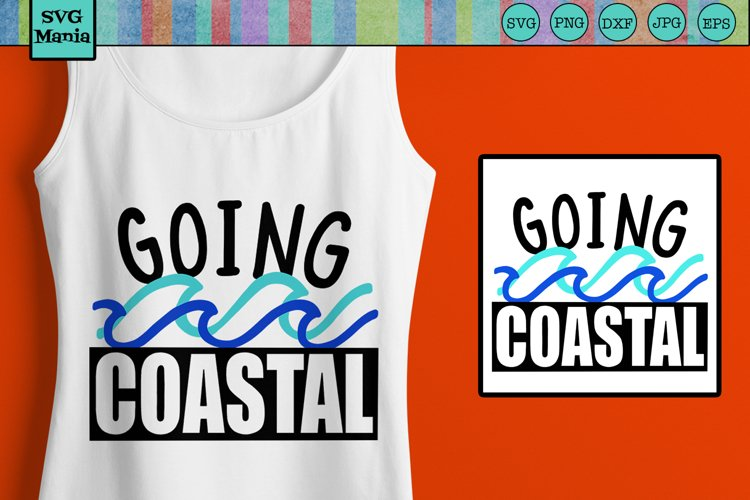 Funny Beach SVG, Beach Saying SVG, Beach Shirt SVG, Cut File example image 1