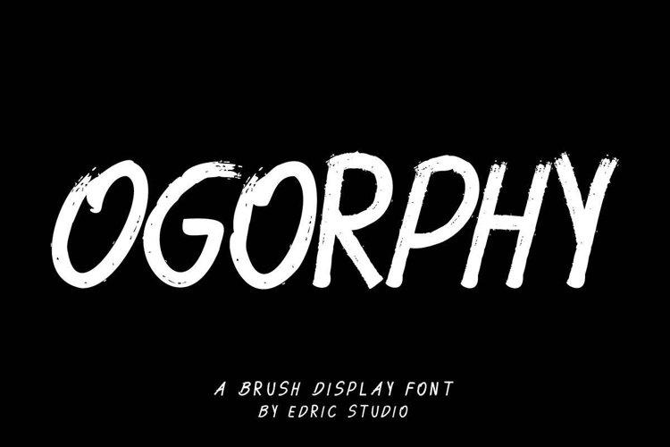 Ogorphy example image 1
