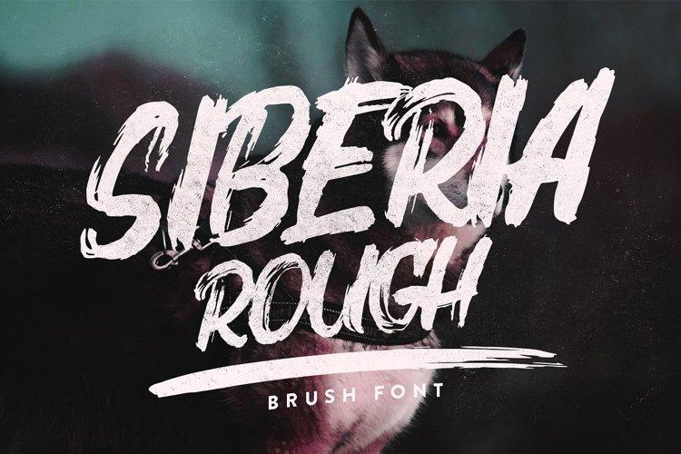 Siberia Rough example image 1