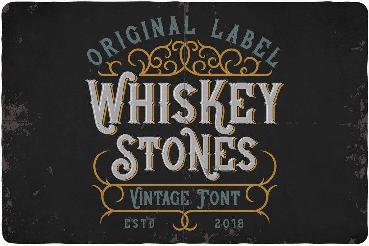 Whiskey Stones example image 1