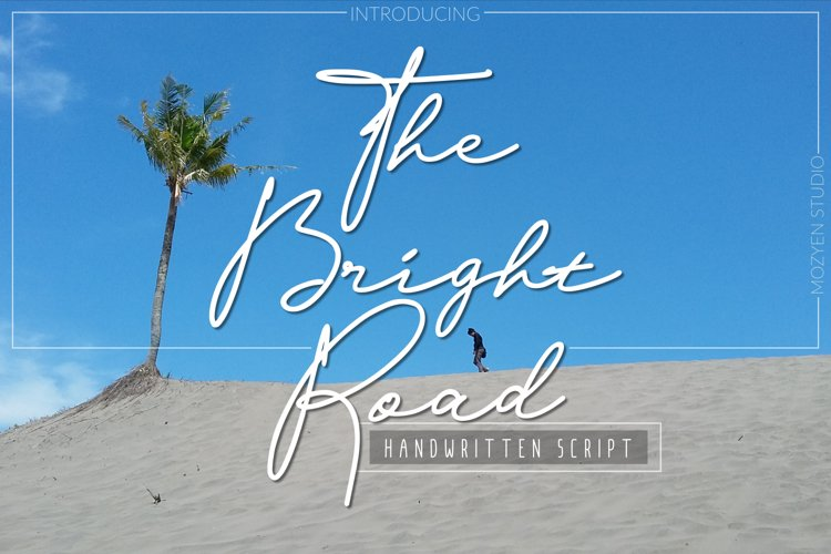 The Bright Road example image 1