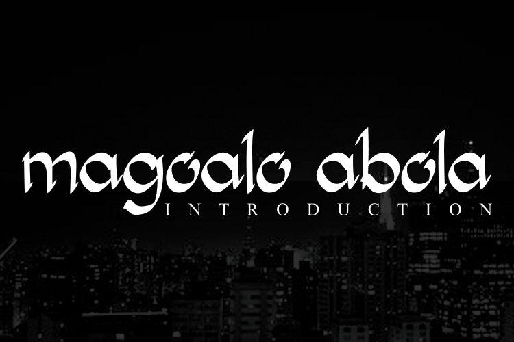 mangoalo abola example image 1