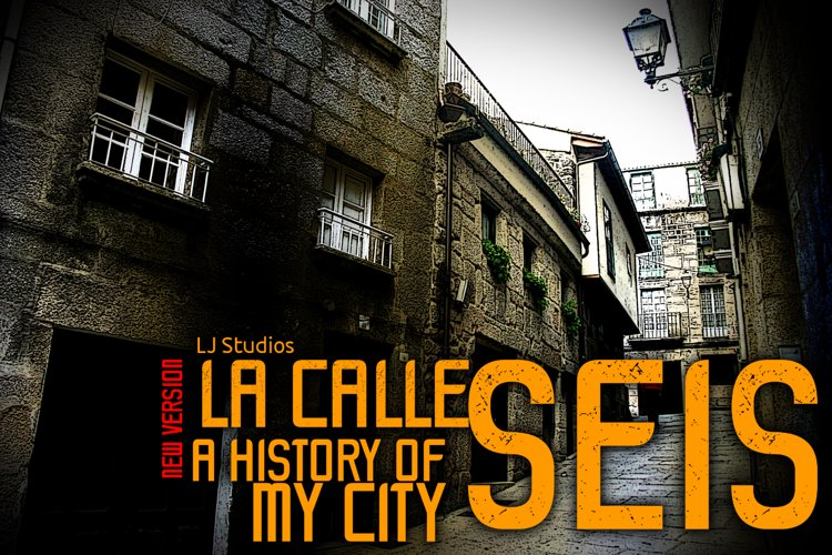 La calle Seis example image 1