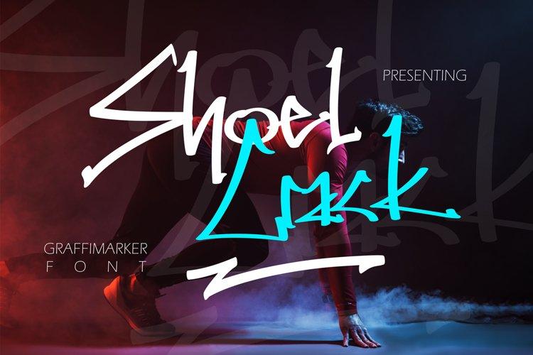 Shoel Crack example image 1