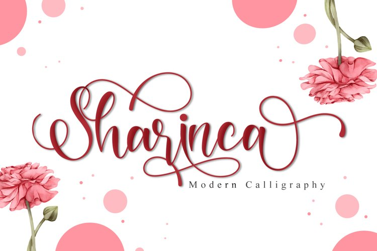 sharinca example image 1