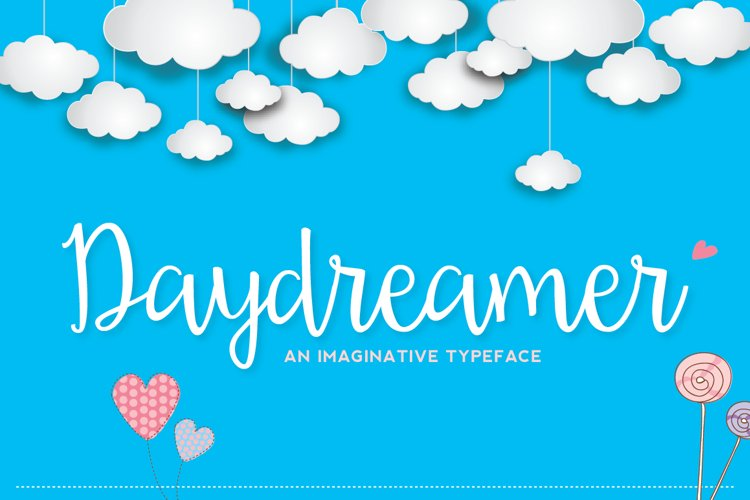 Daydreamer example image 1