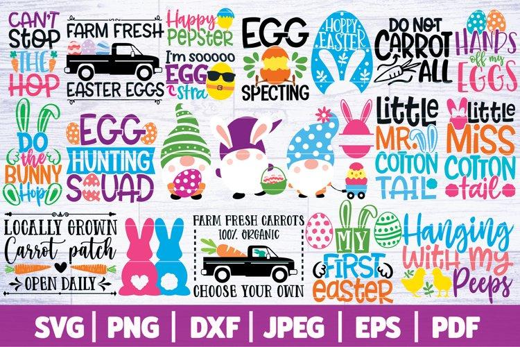 Easter Bundle SVG | Easter Cut Files Bundle