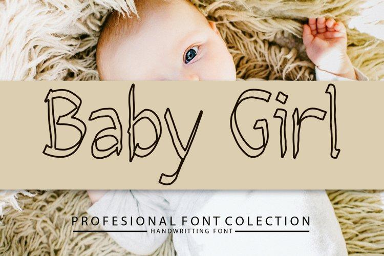 Baby Girl example image 1
