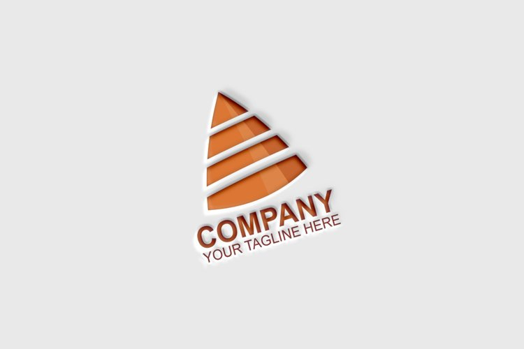 Triangle Logo example image 1