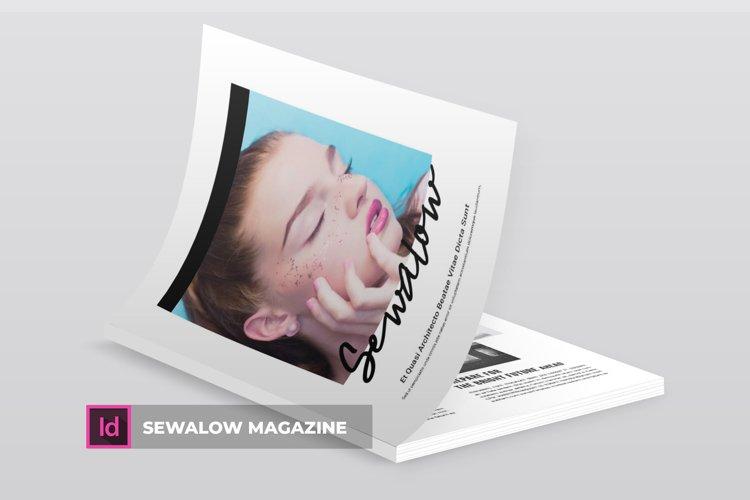 Sewalow | Magazine example image 1