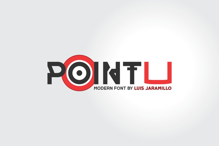 Point LJ Special example image 1
