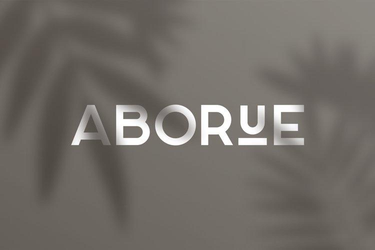 Aborue example image 1