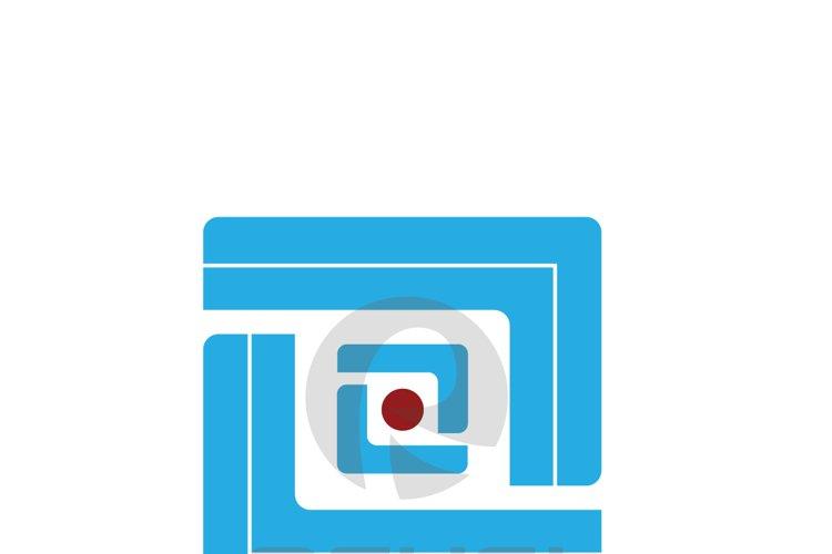 Square Company Logo example image 1