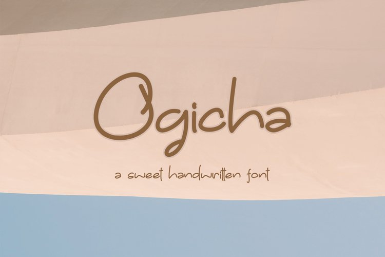 Ogicha example image 1