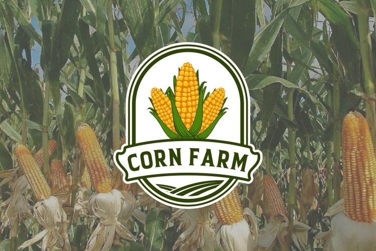 corn farm example image 1