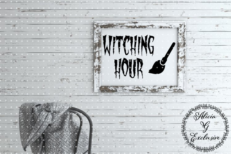 Witching Hour example image 1