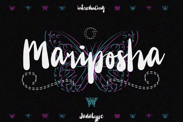 Mariposha example image 1