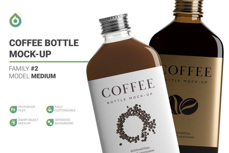 Coffee Bottle MD Mock-Up #2 V2.0