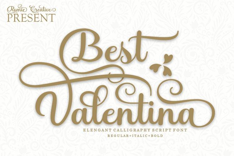 Best Valentina example image 1