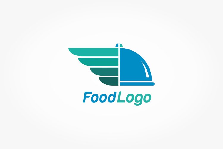 Fast Food Logo example image 1