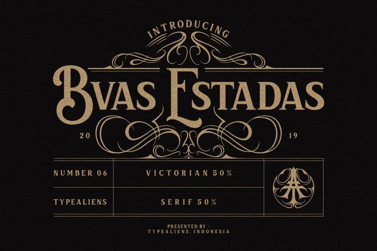 Bvas Estadas example image 1