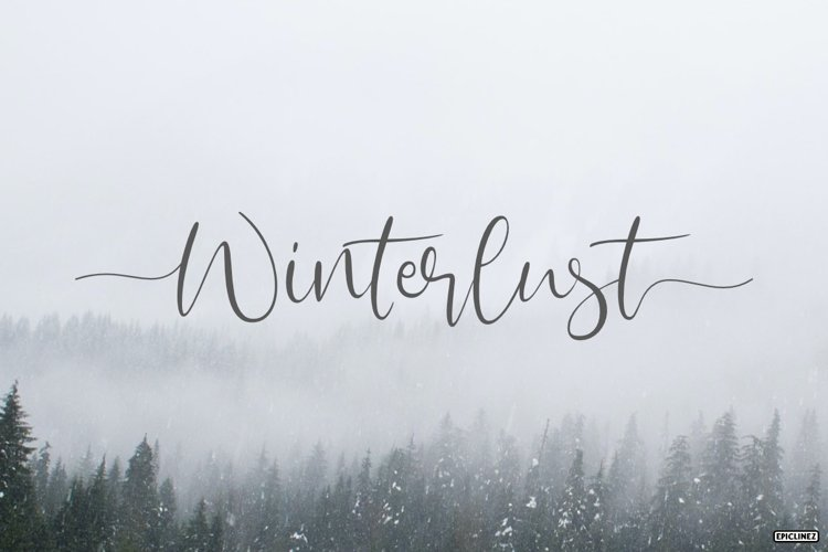 Winterlust example image 1