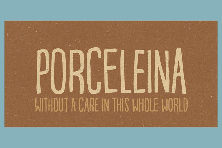 Porceleina example image 1