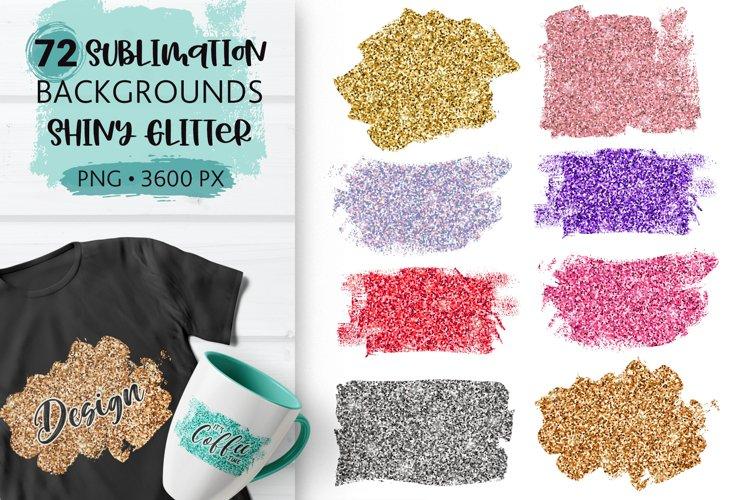 Sublimation Background Bundle Glitter Distressed Backgrounds example image 1