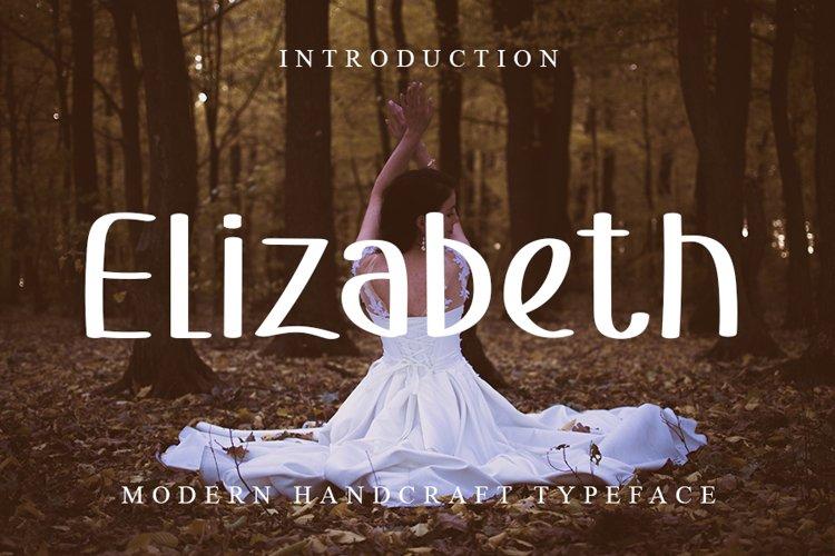 Elizabeth example image 1