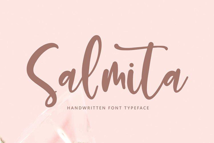 Salmita example image 1