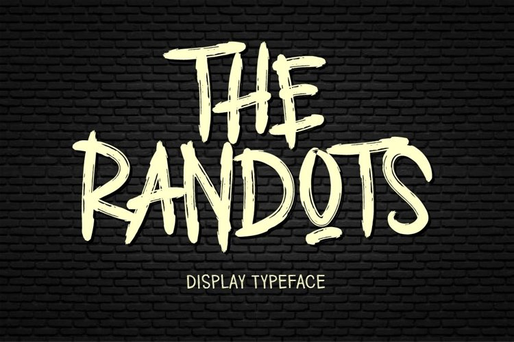 THE RANDOTS example image 1