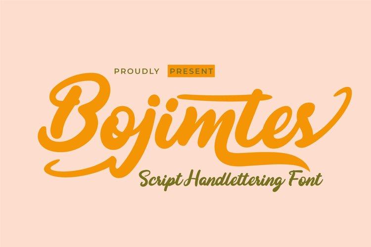 Bojimtes example image 1
