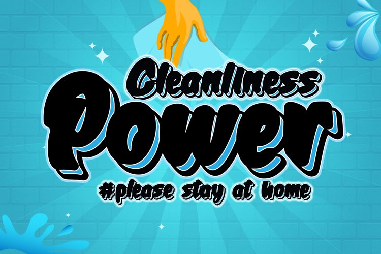 Cleanliness Power example image 1