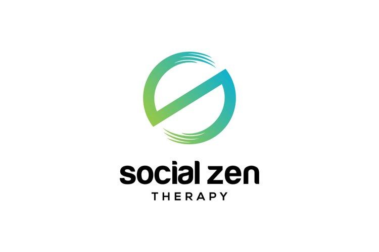 S zen sign example image 1