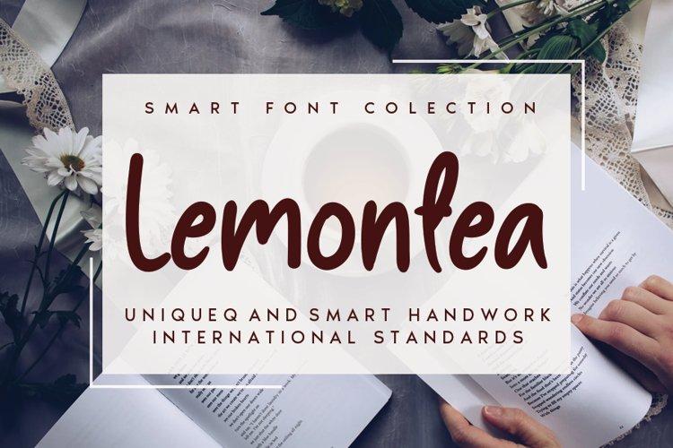 Lemontea example image 1