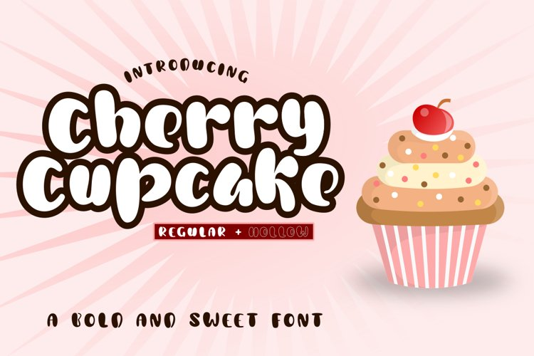 Cherry Cupcake example image 1
