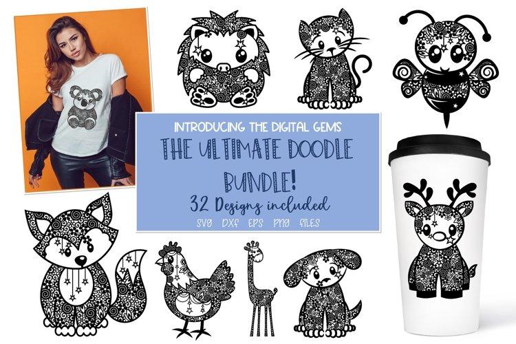 The ultimate Doodle Bundle!