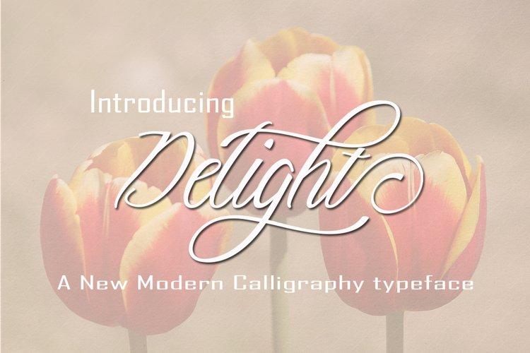 Delight Script example image 1