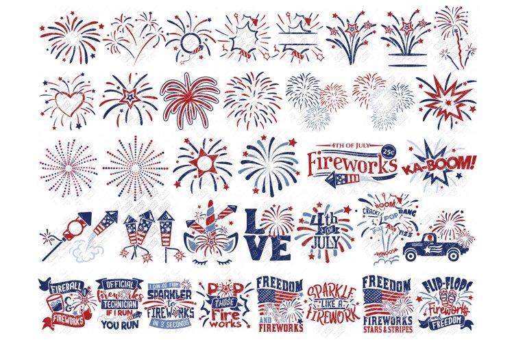 Fireworks SVG Bundle in SVG, DXF, PNG, EPS, JPEG
