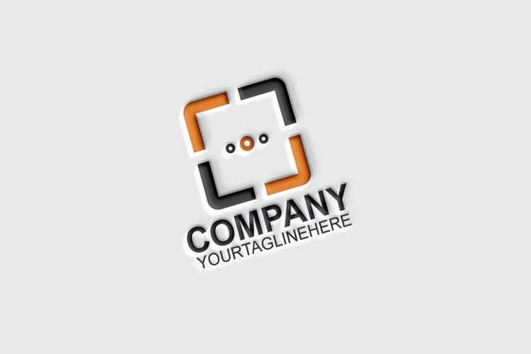 Chat Box Logo example image 1