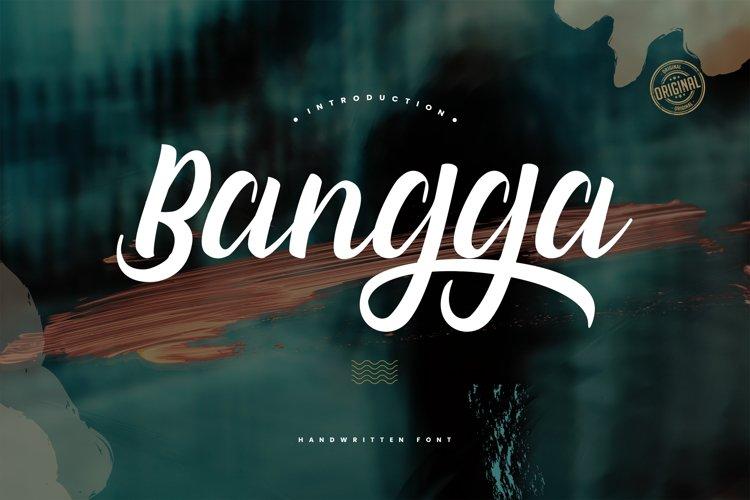 Bangga example image 1