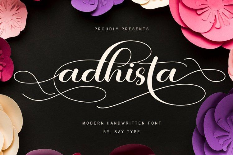 adhista example image 1