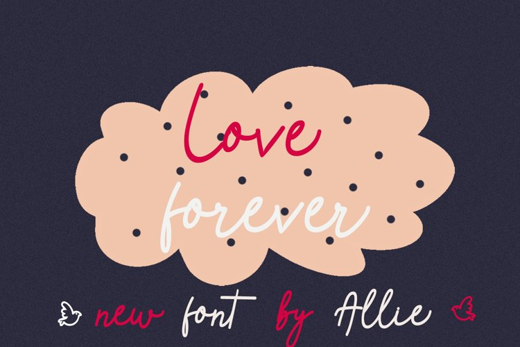Love Forever example image 1