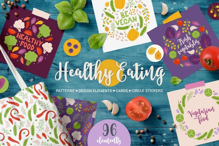 Healthy Eating Kit
